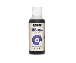 BioBizz pH+, 250ml