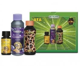 Atami ATA Booster Package