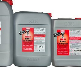 Hesi Root Complex, 20L