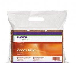 Plagron Cocos Brix, 9L
