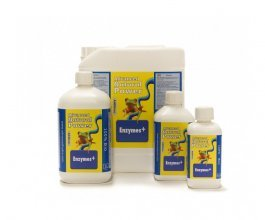AH Enzymes+ Advanced Natural Power, 1L