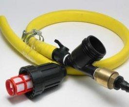 Profi spoj A-POMP pro čerpadlo o výtlaku 6600L s filtrem