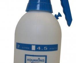 Postřikovač Aquaking tlakový 2L