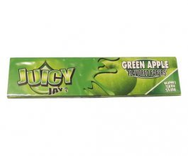 Papírky JUICY JAY´S KS Jablko 32ks v balení