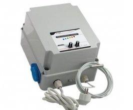 GSE Step transformer 2,5A, pro 1 ventilátor