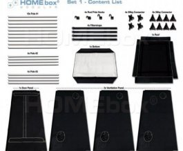 Homebox Modular 120 Set 1