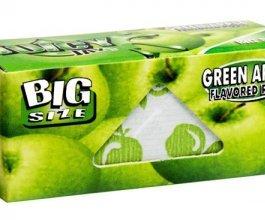 Papírky Juicy Jay´s rolovací Jablko 5m v balení