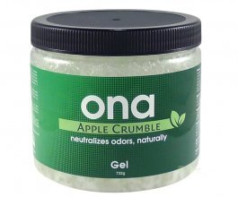 ONA Gel Apple Crumble, 1L