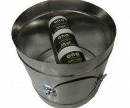 ONA Control Duct 315mm, potrubní osvěžovač vzduchu