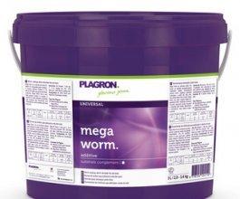 Plagron Mega Worm, 5L