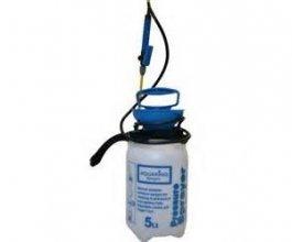 Postřikovač Aquaking tlakový 5L
