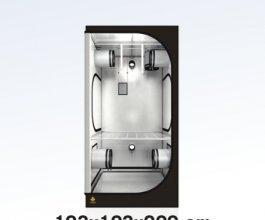 Dark Room 100 Vintage R3.0, 103x103x200cm