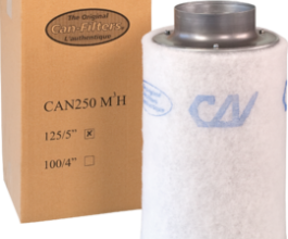 Filtr CAN-Original 250-325m3/h, 125mm