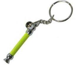 Dýmka přívěšek na klíče