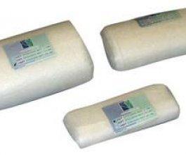 Netkaná textilie spreader mat pro techniku NFT Nutriculture, 30,3m x 20cm
