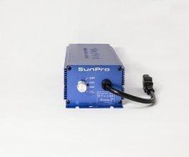 Elektronický předřadník SunPro 600W, 230V, IEC konektor