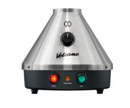 Vaporizér Volcano Classic Easy Valve Set