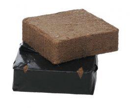 Atami Bounce kokosový substrát 12l, 185x185x60mm