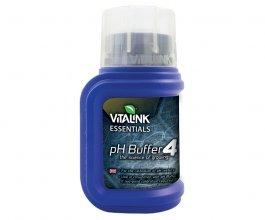 Kalibrovací roztok Essentials VitaLink pH 4,0 - 250ml