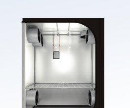 Dark Room 150W R3.0, 150x90x200cm - NEDOSTUPNÝ U DODAVATELE!