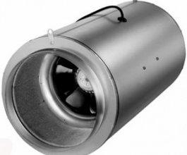Odhlučněný ventilátor Iso-Max 250mm/1480m3/h