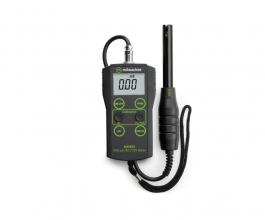 Milwaukee Smart monitor pH/EC/TDS MW802