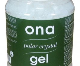 ONA Gel POLAR CRYSTAL, 1L