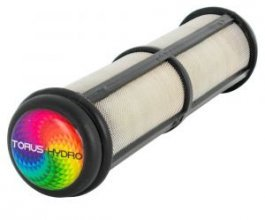 Torus Hydro perfect pH kapsle - stabilizátor pH, 133L