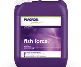 Plagron Fish Force, 5L, ve slevě