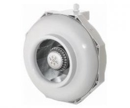 Ventilátor RUCK/CAN-Fan 250, 830m3/h