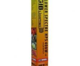 Výbojka GIB Lighting Flower Spectre 400W HPS