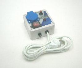 Malapa regulátor napětí plynulý, do 2200W