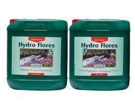 Canna Hydro Flores A+B HW, 5L
