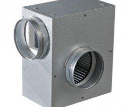 Ventilátor KSA 150, 730m3/h
