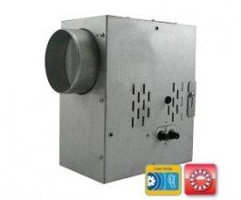 Ventilátor KSA 250 U, 1500m3/h